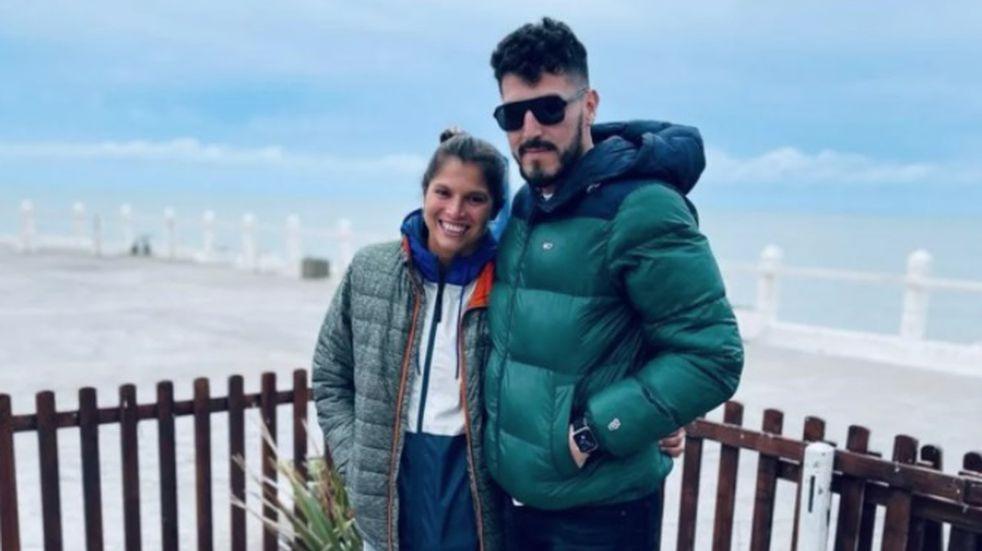 Juegos Olímpicos: Fernanda y Federico, los hermanos Pereyra y la pasión por el voley desde Tokio