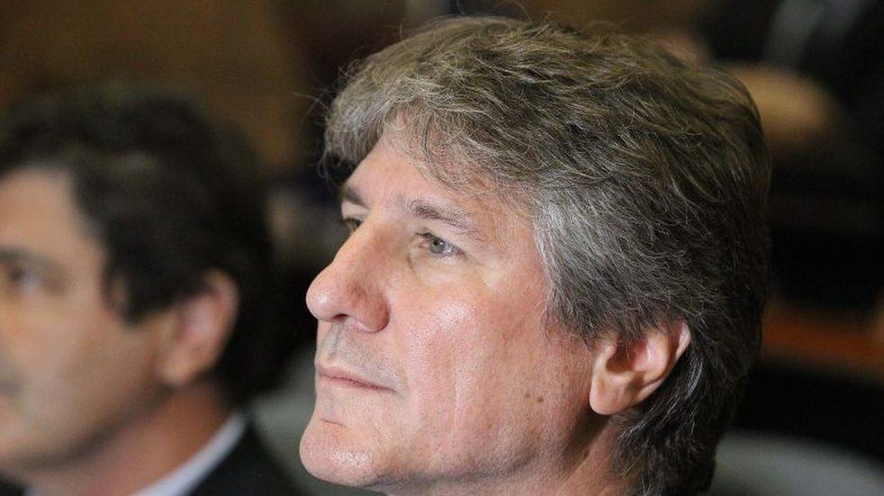 Tribunal Oral Federal 4 vuelve a rechazar la excarcelación de Boudou en la causa Ciccone