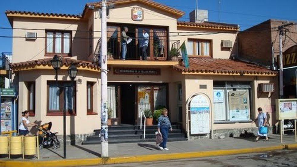Denunciaron a un funcionario municipal de la Villa de Merlo