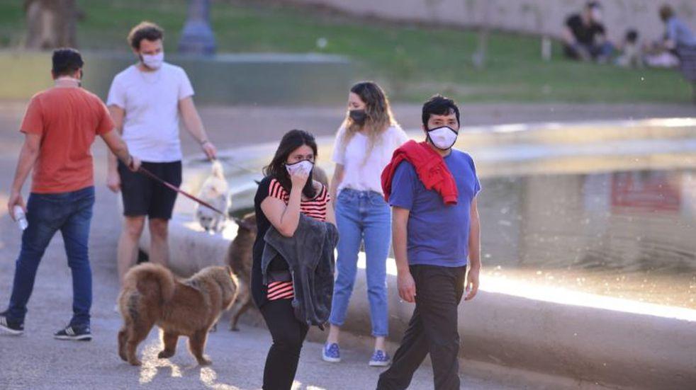 Córdoba: qué está permitido y qué no durante las salidas transitorias