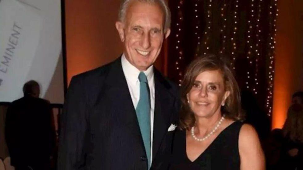 Caso Neuss: no pudieron abrir los tres iPhone del matrimonio y hallaron fotos viejas de la familia en una cámara