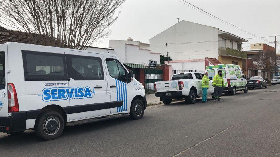 El Municipio clausuró un geriátrico por reiteradas infracciones