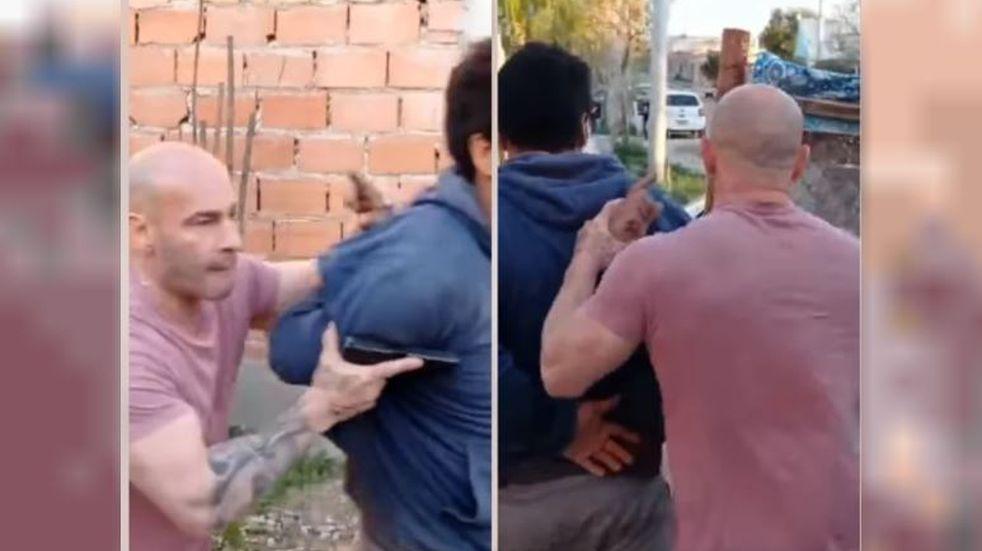 Investigan al Ministro de Seguridad de Chubut por abuso de autoridad