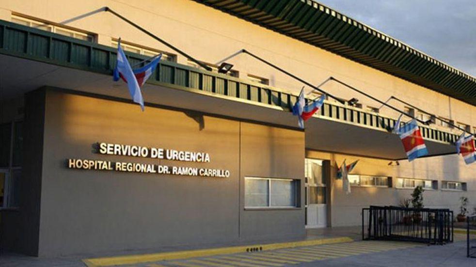 """Inauguraron la remodelación de la terapia intensiva del hospital """"Ramón Carrillo"""""""