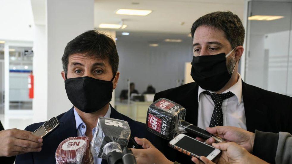 """Fiscales: """"Sin el apoyo político de Traferri, el juego clandestino no habría funcionado"""""""