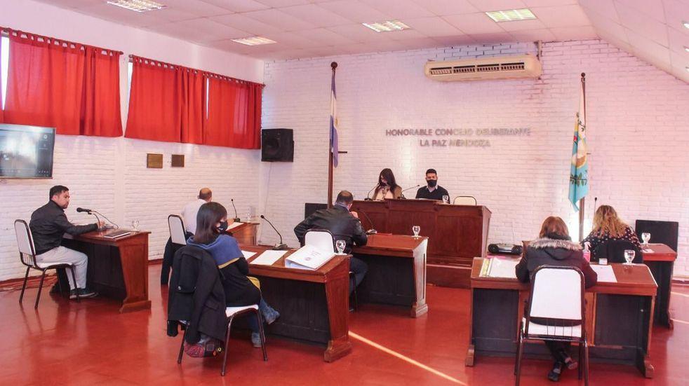 En estas PASO se votará para elegir a los candidatos a concejales que en noviembre buscarán ocupar una de las 5 bancas que se renuevan. Gentileza