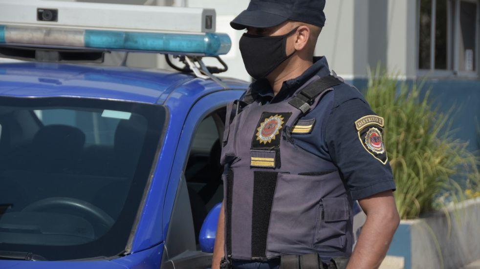 Salsipuedes: un policía irá a juicio por no tomar una denuncia por violencia de género