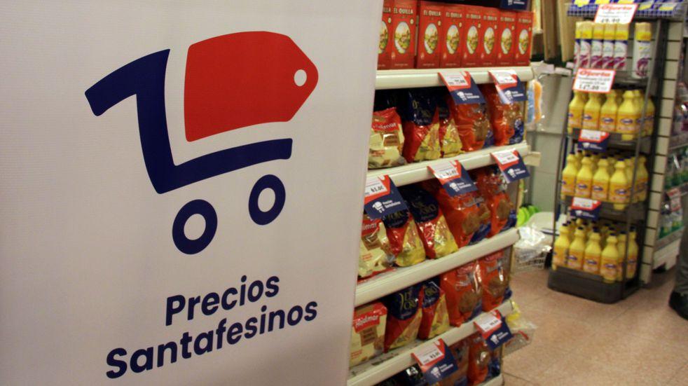 Con seis productos más y 10% de aumento, lanzan nueva edición de Precios Santafesinos