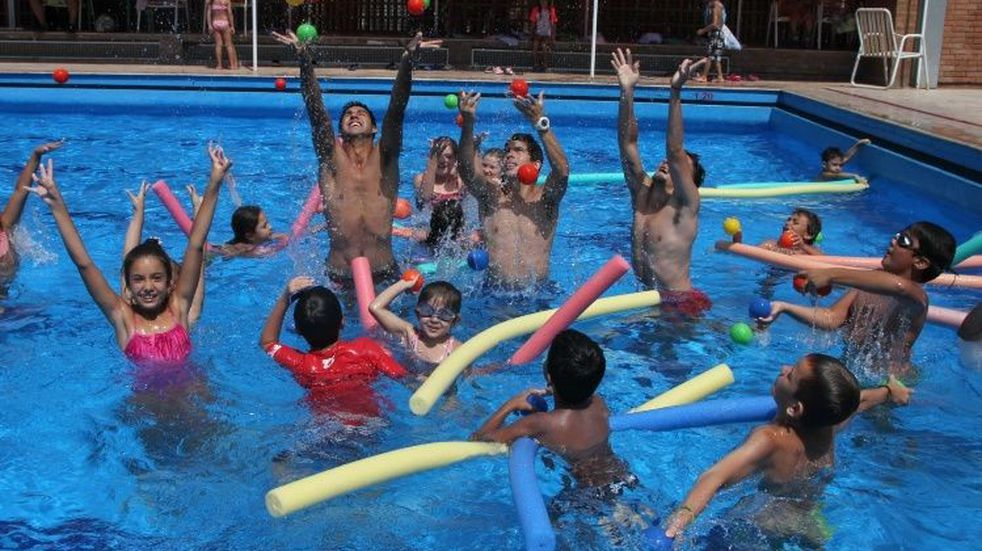 Actividades para el verano 2019 en Salsipuedes