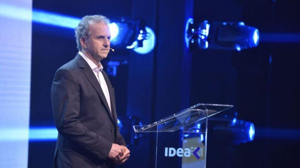"""El presidente de IDEA dio un duro discurso de apertura: """"No quiero una Argentina cancelada"""""""