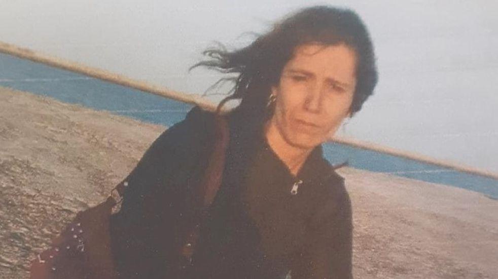 Buscan a una mujer que está desaparecida desde febrero