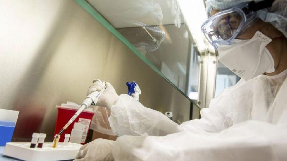 Este miércoles no se registraron casos de coronavirus en Tucumán