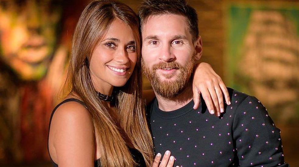 El trágico accidente que acercó a Lionel Messi y Antonela Roccuzzo
