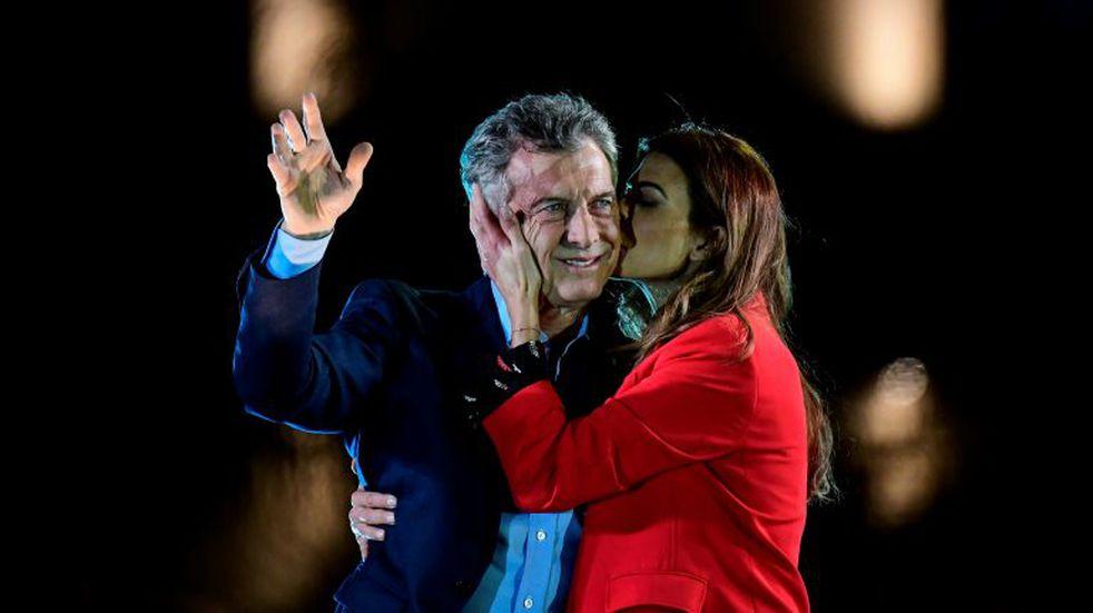 Córdoba volvió a darle su apoyo a Mauricio Macri en las urnas