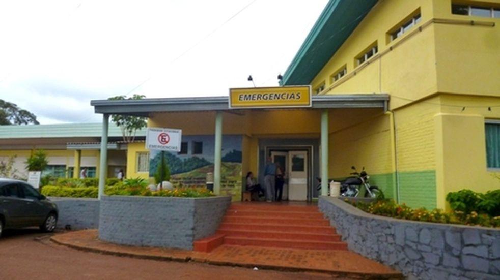 Una agente penitenciaria de 25 años falleció en el Hospital de Alem por COVID-19