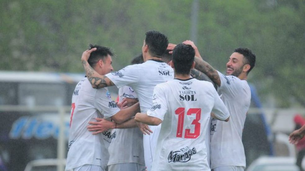 Central Córdoba obtuvo su tercer triunfo consecutivo en reserva