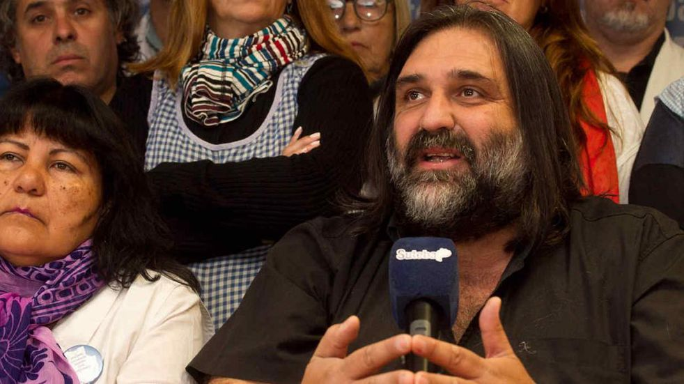 ROBERTO BARADEL (Archivo/DyN).