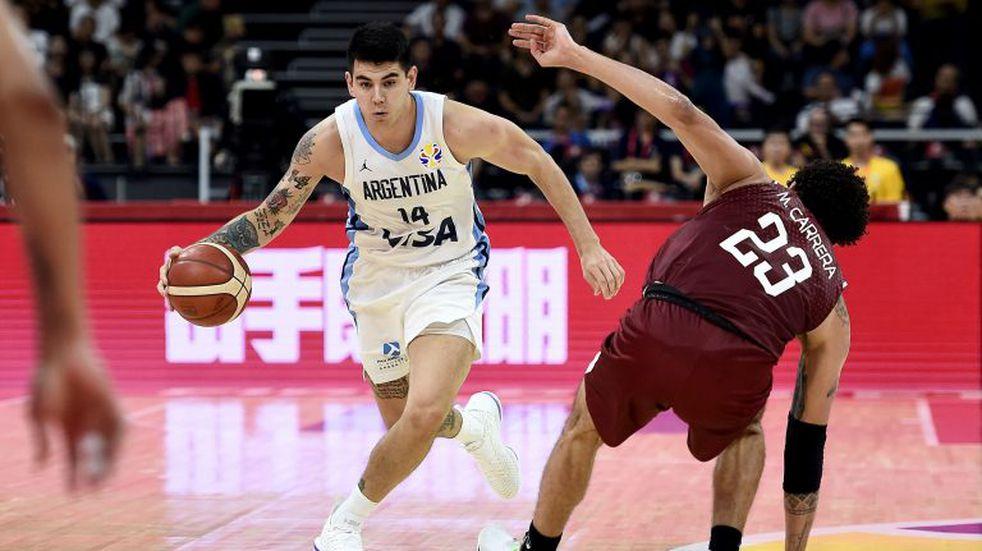 Orgullo santiagueño: Oklahoma Thunder oficializó la llega de Gabriel Deck a la NBA
