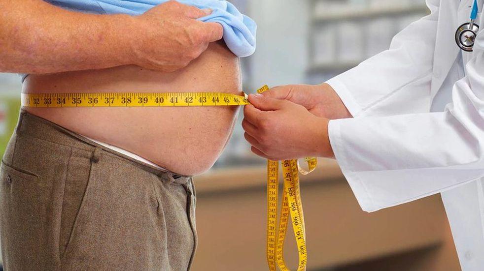 """""""Adiós gorditos"""", la controversial iniciativa que le paga a las personas obesas para que adelgacen"""