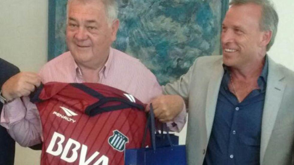 Talleres le hizo una oferta a la Liga Cordobesa que fue rechazada pero sigue el diálogo