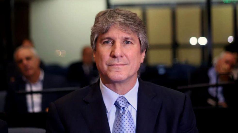Amado Boudou demandó al Estado argentino por persecución judicial en su condena del caso Ciccone