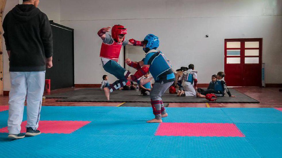 Tierra del Fuego: iniciaron las inscripciones para la 3° Edición del Torneo de Taekwondo
