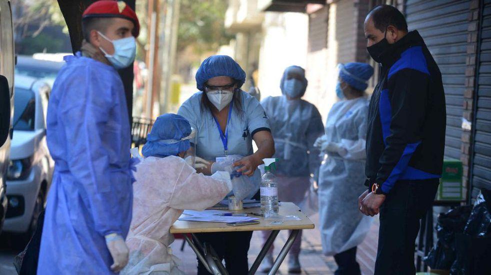 Testeos en Córdoba: uno por uno los barrios donde se desplegará el Operativo Identificar