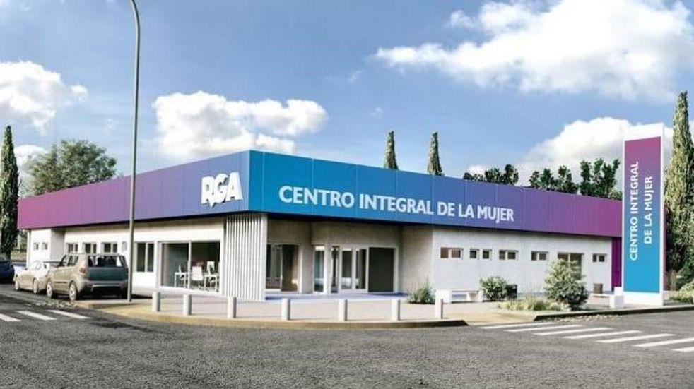 Servicios que brindará el nuevo Centro Integral de la Mujer