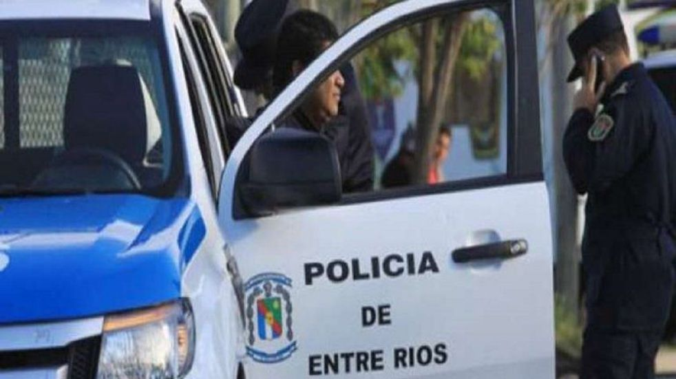 Horror en Entre Ríos: violó a su sobrina durante años y la embarazó