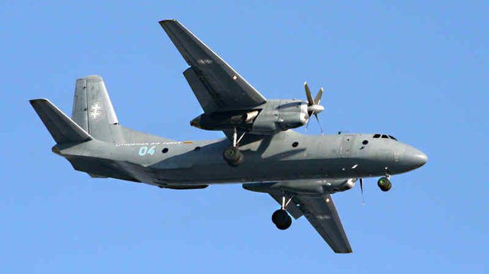 Encontraron al avión ruso que había desaparecido de los radares: los 19 pasajeros están a salvo