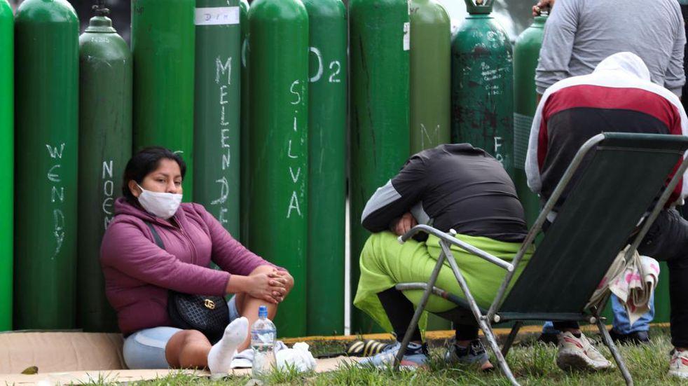Perú volvió a imponer una cuarentena dominical por la suba de casos de coronavirus