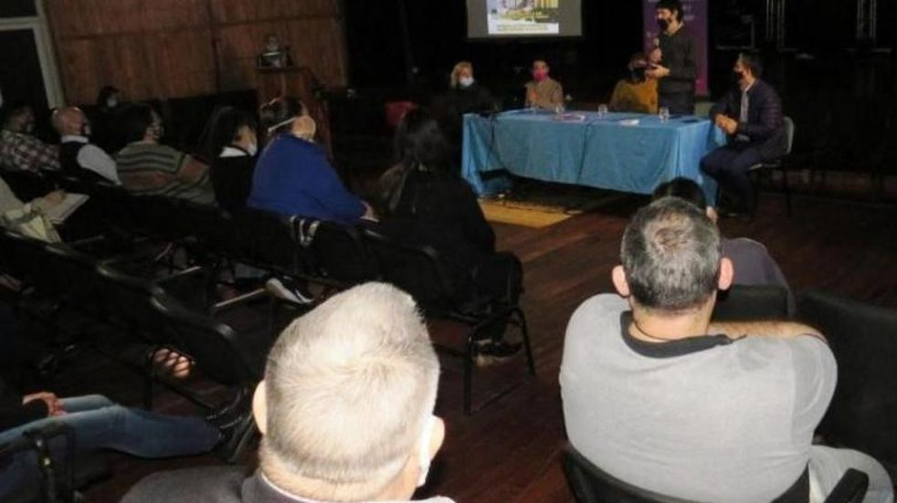 Esperanza: construirán un centro de rehabilitación de adicciones