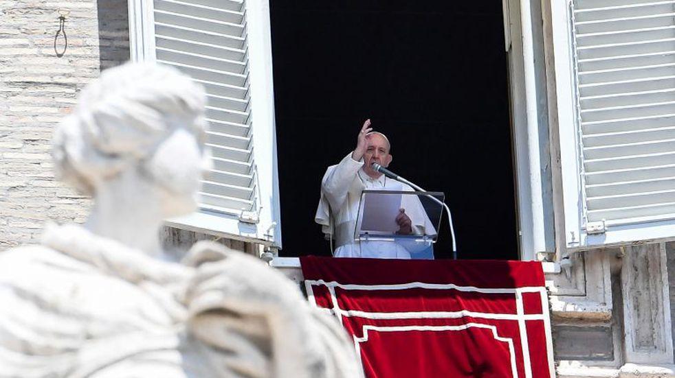 El papa Francisco destacó el programa Córdoba Urgencia Alimentaria