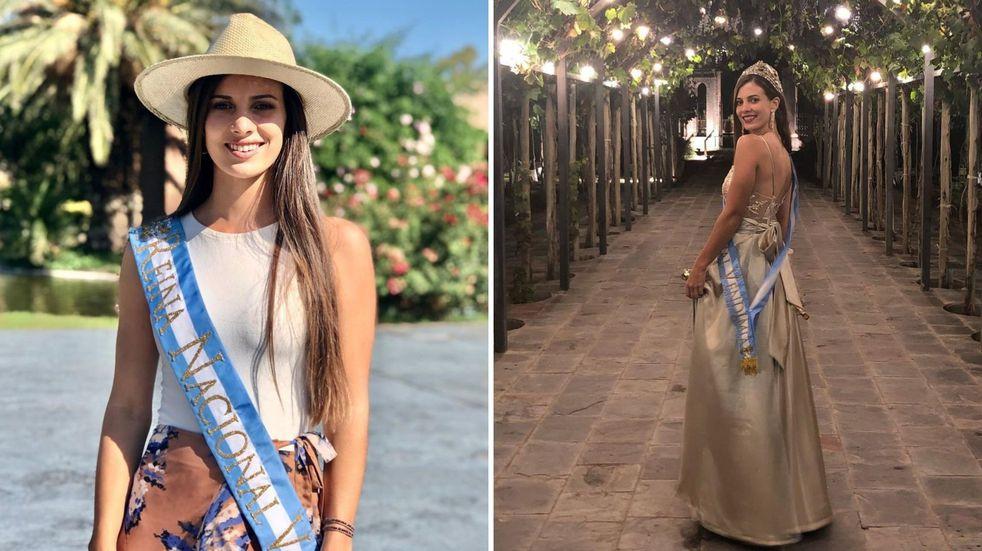 """La reina invita a disfrutar de Música Clásica por los Caminos del Vino: """"No se van a arrepentir"""""""