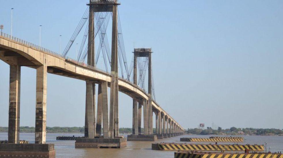 Reforzarán las medidas de seguridad sanitaria en el puente General Belgrano