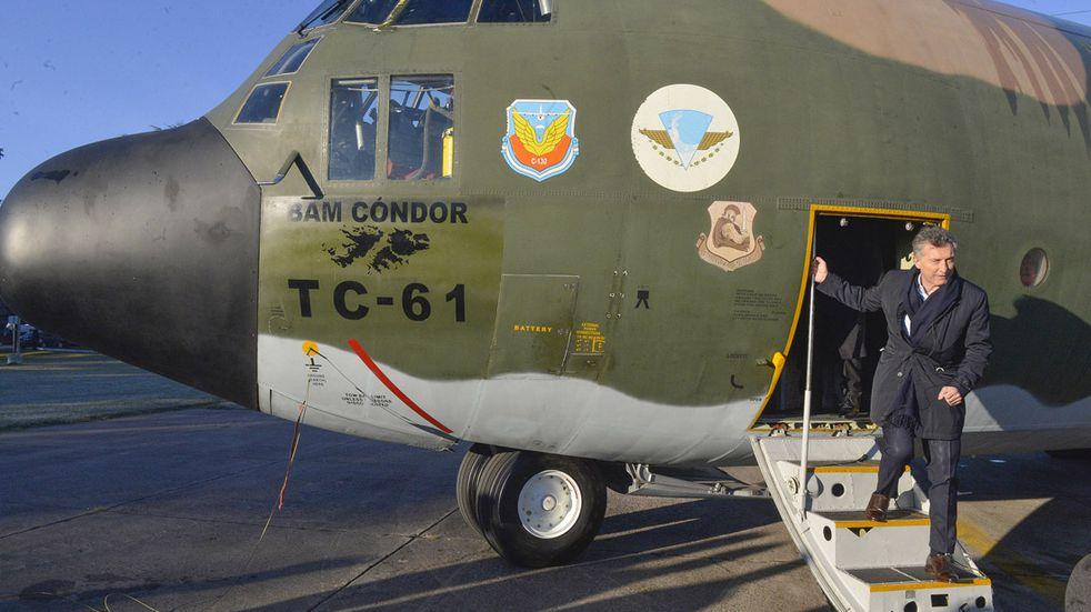 Envío de armamento bélico a Bolivia: evaluarán si hubo falta de control en Aduana