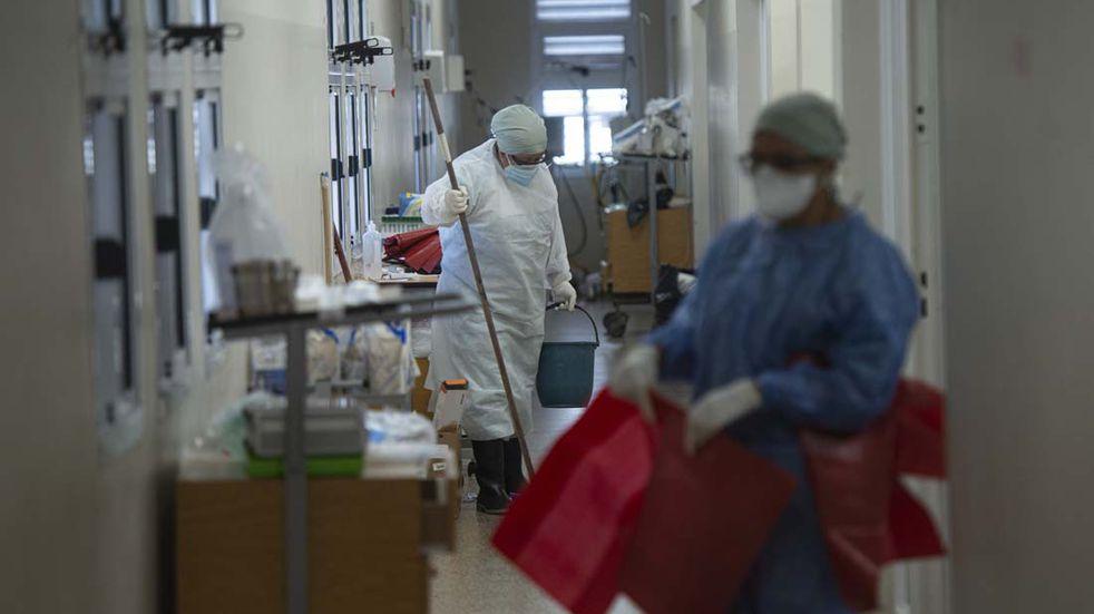 Precariedad laboral en Córdoba: el 17% de los profesionales trabaja en malas condiciones
