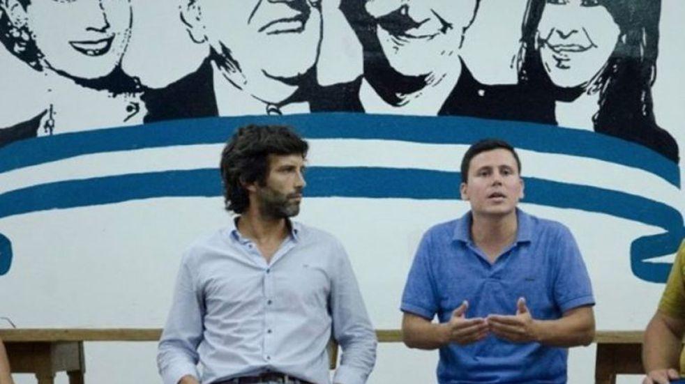 Ramiro Borzi es el nuevo titular de la Región Sanitaria IX