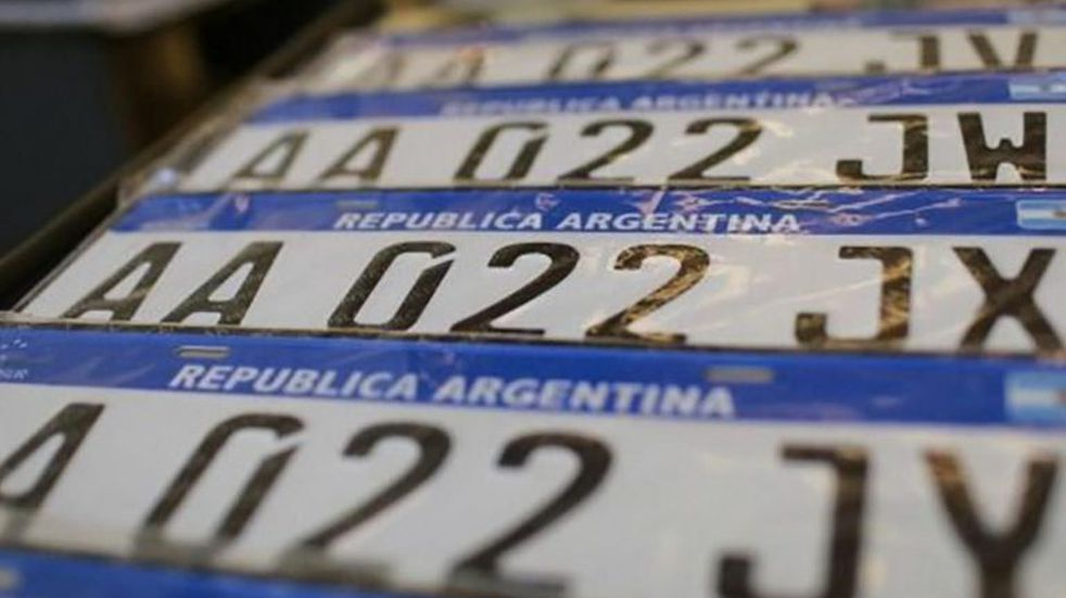 El municipio de Campo Ramón adhirió al programa Ahora Patentes