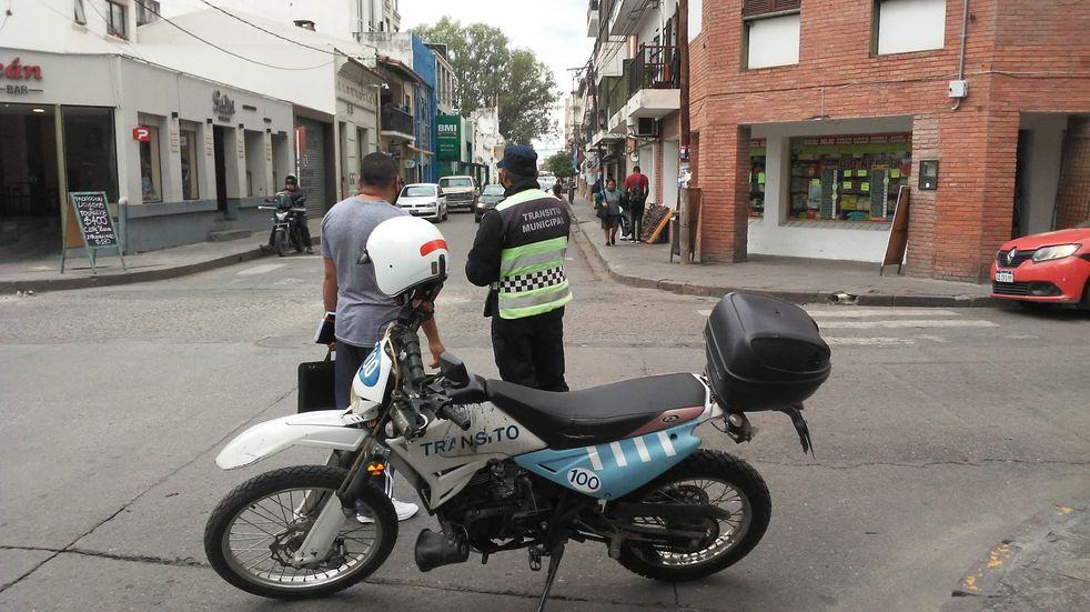 Un total de 193 conductores dieron positivo en el test de alcoholemia durante el fin de semana en Salta