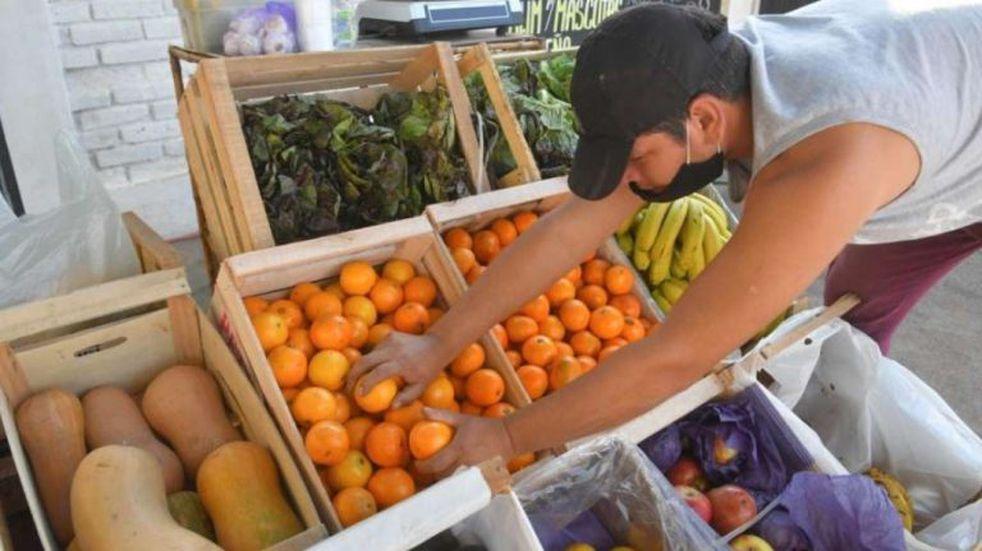 La inflación de junio en San Luis fue del 1,6%