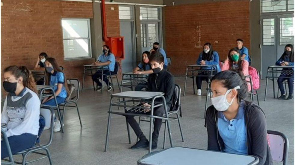 Chaco: 31 localidades verán restricciones para la presencialidad escolar