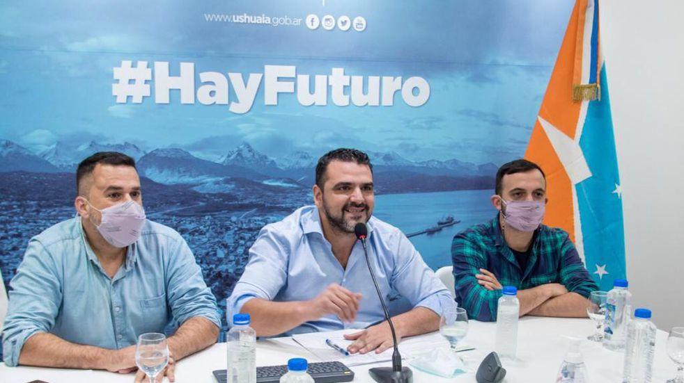 "Nación lanzó el programa ""Potenciar empleo verde"" desde Ushuaia"