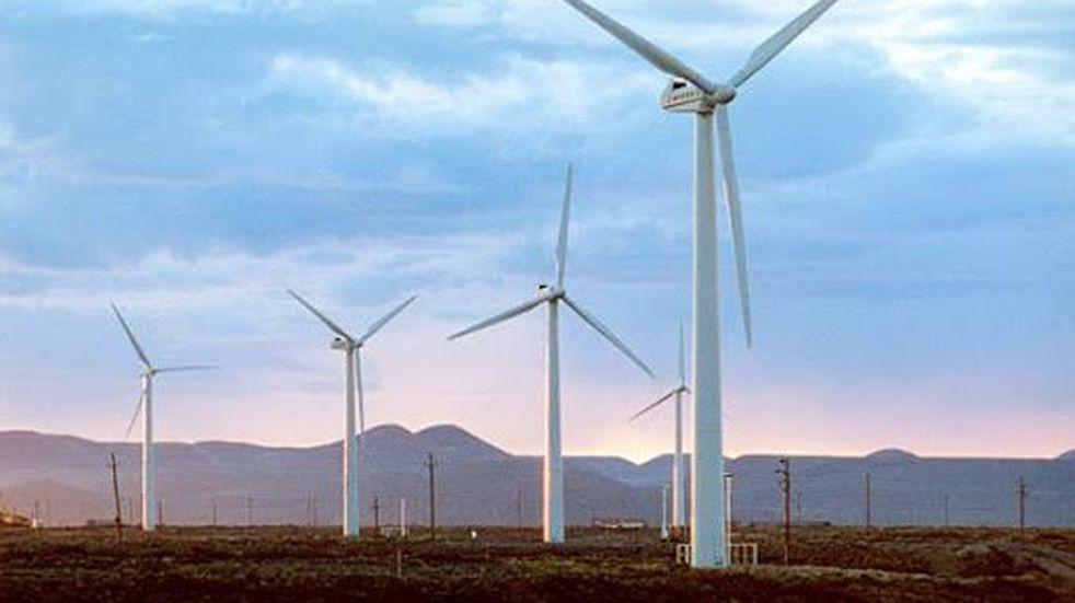 """El intendente de Madryn insistió en que no hay """"impuesto al viento"""""""