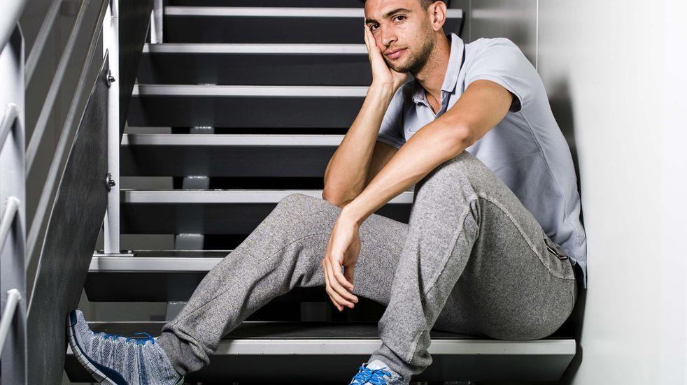 Javier Pastore seguirá su carrera en España
