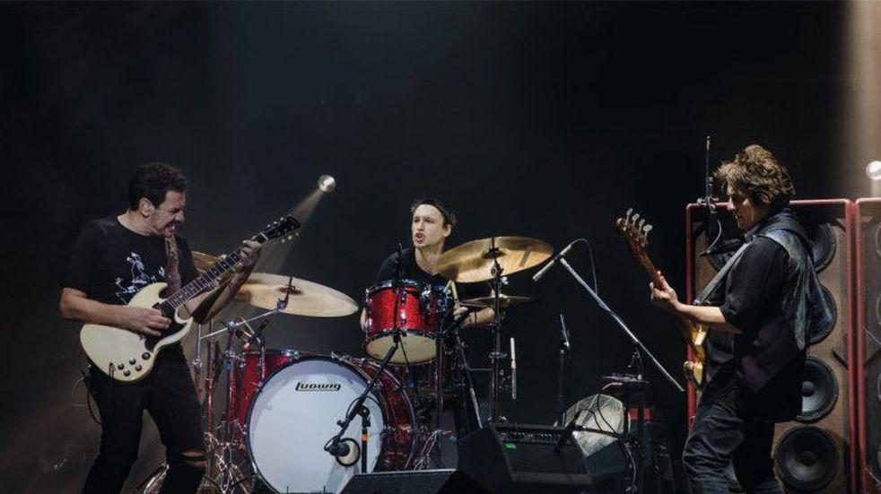 Confirman un show de Divididos en Mar del Plata