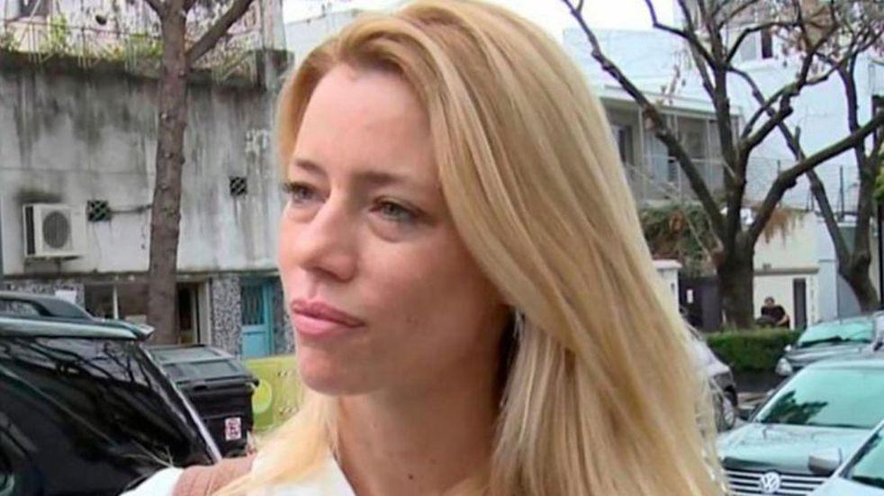 Nicole Neumann repudió las críticas a su entrevista con una doctora antivacunas