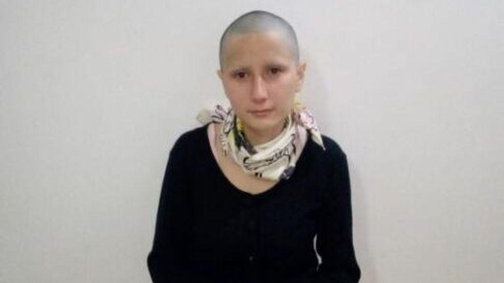 Leticia Zapata podría recibir hasta 6 años de prisión.