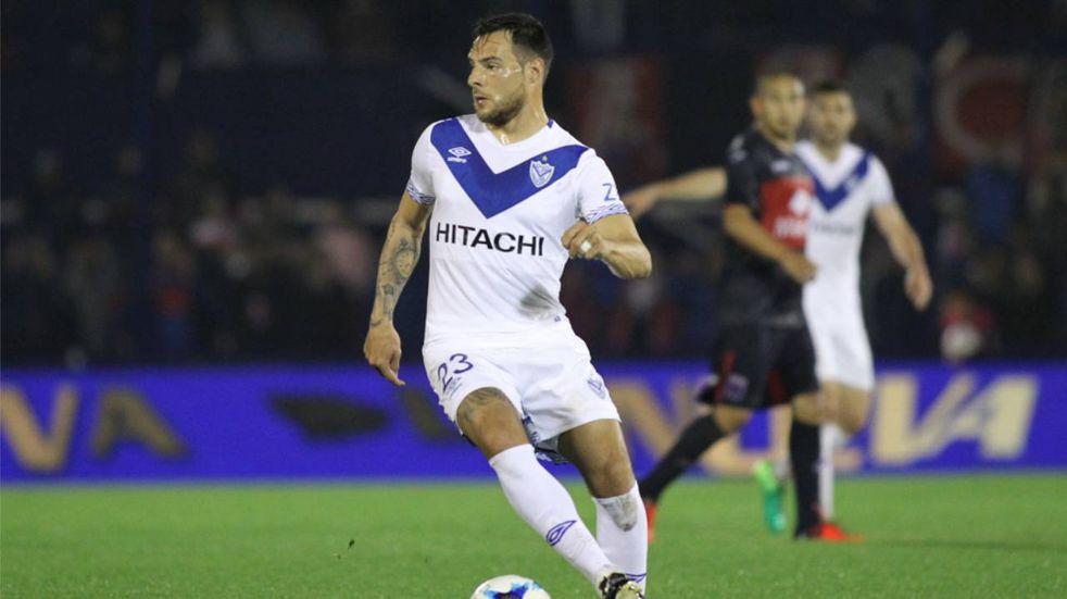 Rosario Central sumó al volante Leandro Desábato y a un nuevo defensor