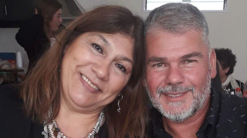 Un trágico accidente en Río Negro se cobró las vidas de un matrimonio sanjuanino